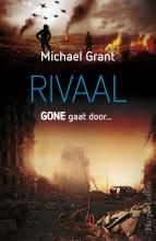 Michael Grant , Rivaal