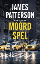 James Patterson , Moordspel