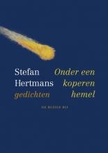 Stefan Hertmans , Onder een koperen hemel