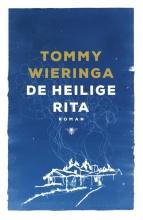 Tommy Wieringa , De heilige Rita