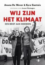 Anuna de Wever, Kyra  Gantois Wij zijn het klimaat