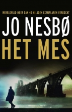 Jo Nesbo , Het mes