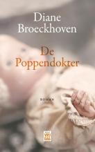 Diane  Broeckhoven De poppendokter