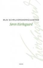 Søren Kierkegaard , Mijn schrijverswerkzaamheid