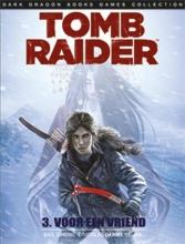 Gail  Simone Tomb Raider  3 voor een vriend