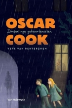 Vera Van Renterghem , Oscar Cook