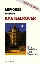 Rico  Castellino, Jose  Maschelin Memoires van een kasteelrover