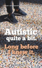 Ans Ettema-Essler Pascal van IJzendoorn, Autistic, quite a bit