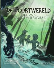 Luc Descamps , Het uur van de weerwolf