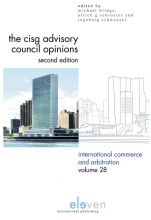 , The CISG Advisory Council Opinions