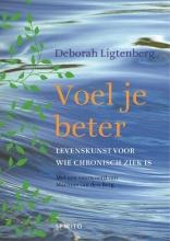 Deborah  Ligtenberg Voel je beter