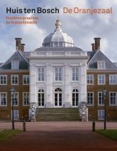 Mariska Vonk , Huis ten Bosch De Oranjezaal