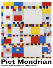 Lieke Wijnia Hans Janssen  Benno Tempel, Piet Mondriaan