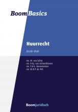 M.H.P. de Wit M. van Schie  F.H.J. van Schoonhoven  T.H.G. Steenmetser, Boom Basics Huurrecht