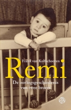 Frank van Kolfschooten , Remi