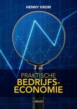 Henny Krom , Praktische Bedrijfseconomie