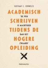 Gustaaf  Cornelis Academisch schrijven tijdens de hogere opleiding