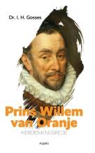 I.H. Gosses , Prins Willem van Oranje herdenkingsrede