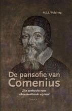H.E.S. Woldring , De pansofie van Comenius