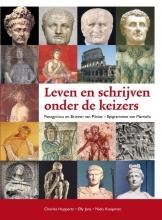 N. Koopman Ch. Hupperts  E. Jans, Plinius en Martialis Leerlingenboek CE Latijn 2022