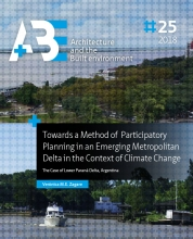 Veronica  Zagare Towards a Method of Participatory Planning in an Emerging Metropolitan Delta in the Context of Climate Change