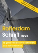 Sweek  NL & BE Het Rotterdam Schrijft Boek