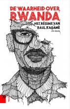 Judi  Rever De waarheid over Rwanda