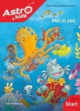 Nico De Braeckeleer , Min in zee (Start)