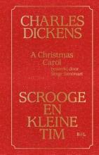 Charles Dickens , Scrooge en kleine Tim