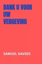 Samuel Davids , Dank U voor Uw vergeving
