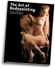 Peter de Ruiter , The art of bodypainting