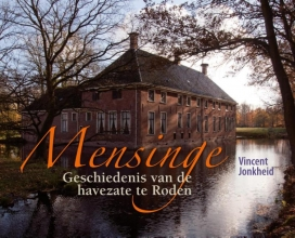 Vincent  Jonkheid Mensinge