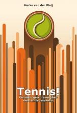 Herke van der  Weij Tennis!