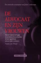 Robin  Van Rheijn De advocaat en zijn vrouwen