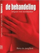 Reiny de Jong-Smit De behandeling