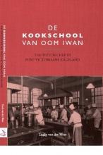 Trudy van der Wees , De kookschool van Oom Iwan