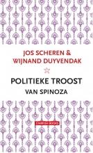 Jos Scheren, Wijnand Duyvendak Politieke troost