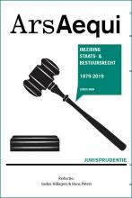 Saskia Hillegers , Jurisprudentie Inleiding Staats- en bestuursrecht 1879-2019