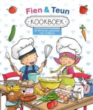 Van Hoorne Witte Leeuw, Fien & Teun Kookboek
