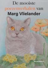 Marg Vlielander , De mooiste poezenverhalen van Marg Vlielander