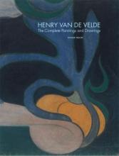Xavier Tricot Ronny Van de Velde, Henry Van de Velde