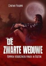 Cynthia Fridsma , De Zwarte Weduwe
