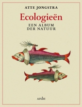 Atte Jongstra , Ecologieën