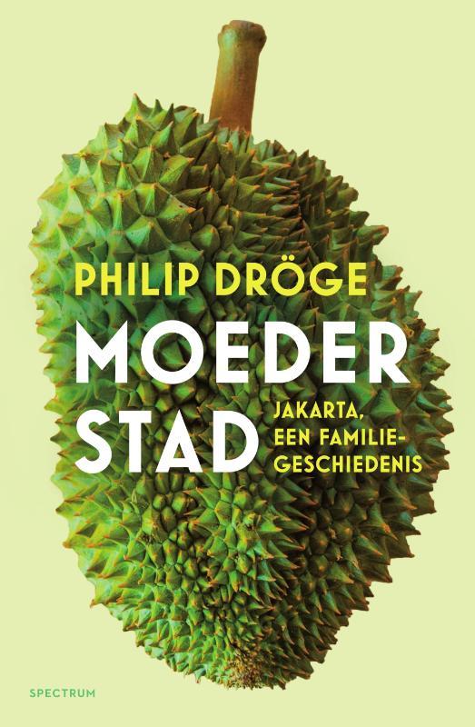 Philip Dröge,Moederstad