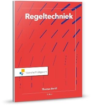 Bertil Thomas,Regeltechniek