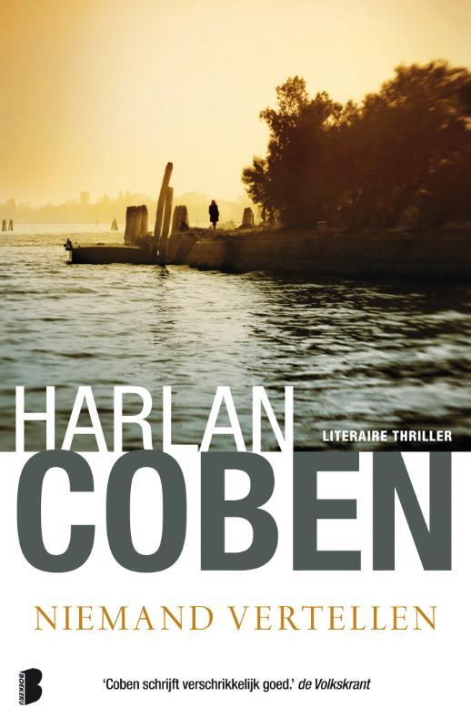 Harlan Coben,Niemand vertellen