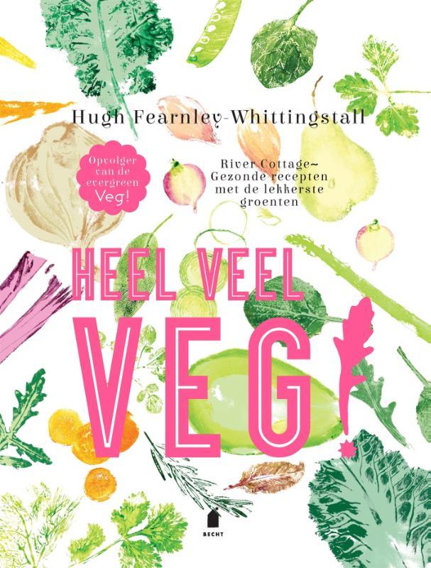 Hugh Fearnley-Whittingstall,Heel veel veg!