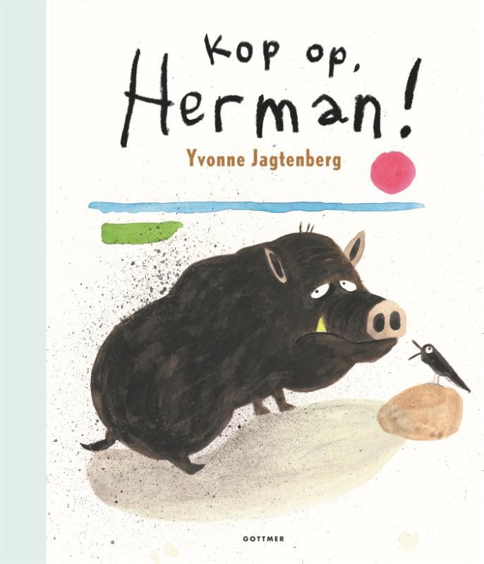 Yvonne Jagtenberg,Kop op, Herman!
