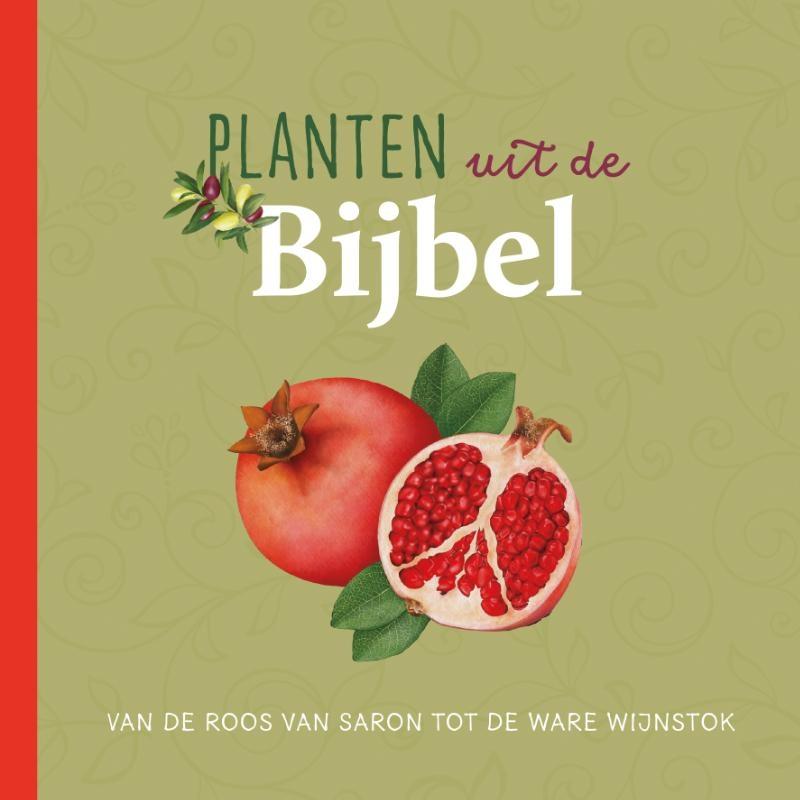 Judith Dinsmore,Planten uit de Bijbel