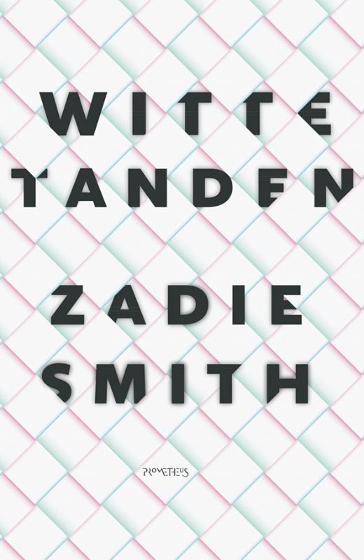 Zadie Smith,Witte tanden